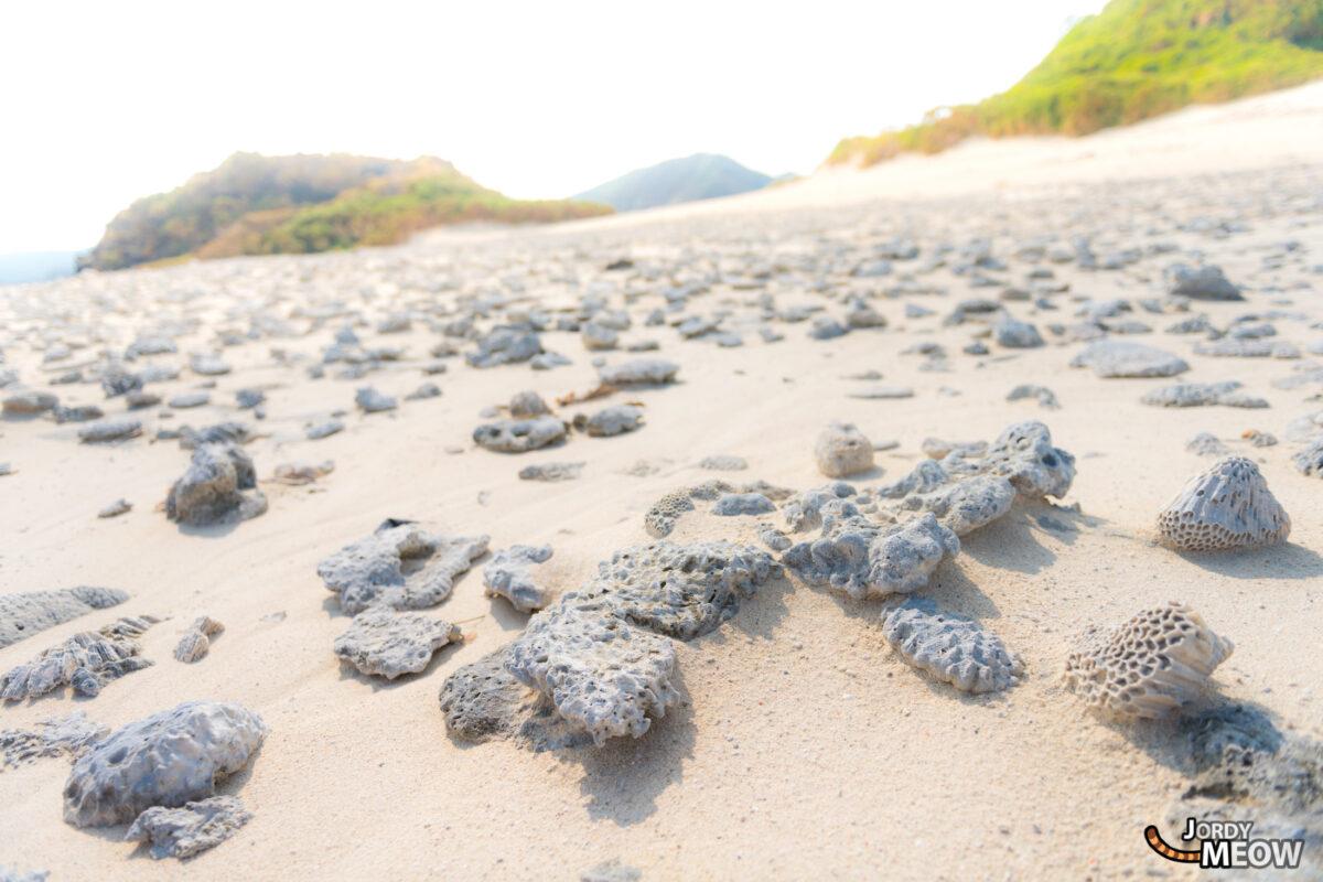 Gahijima Beach