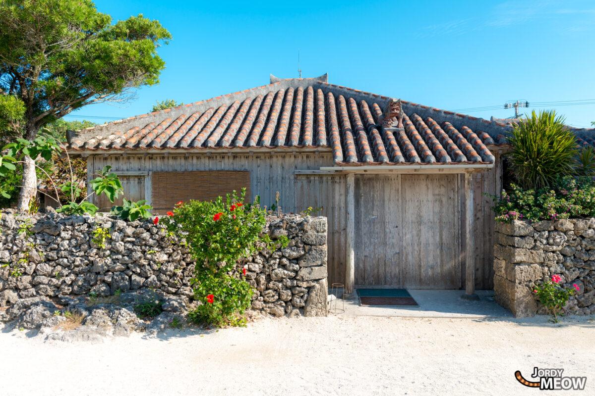 Taketomi House