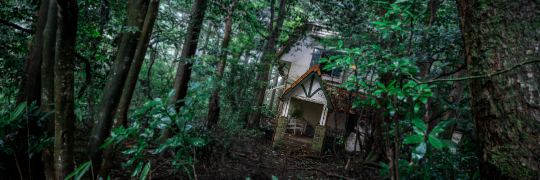 abandoned, haikyo, house, japan, japanese, kanto, ruin, urban exploration, urbex