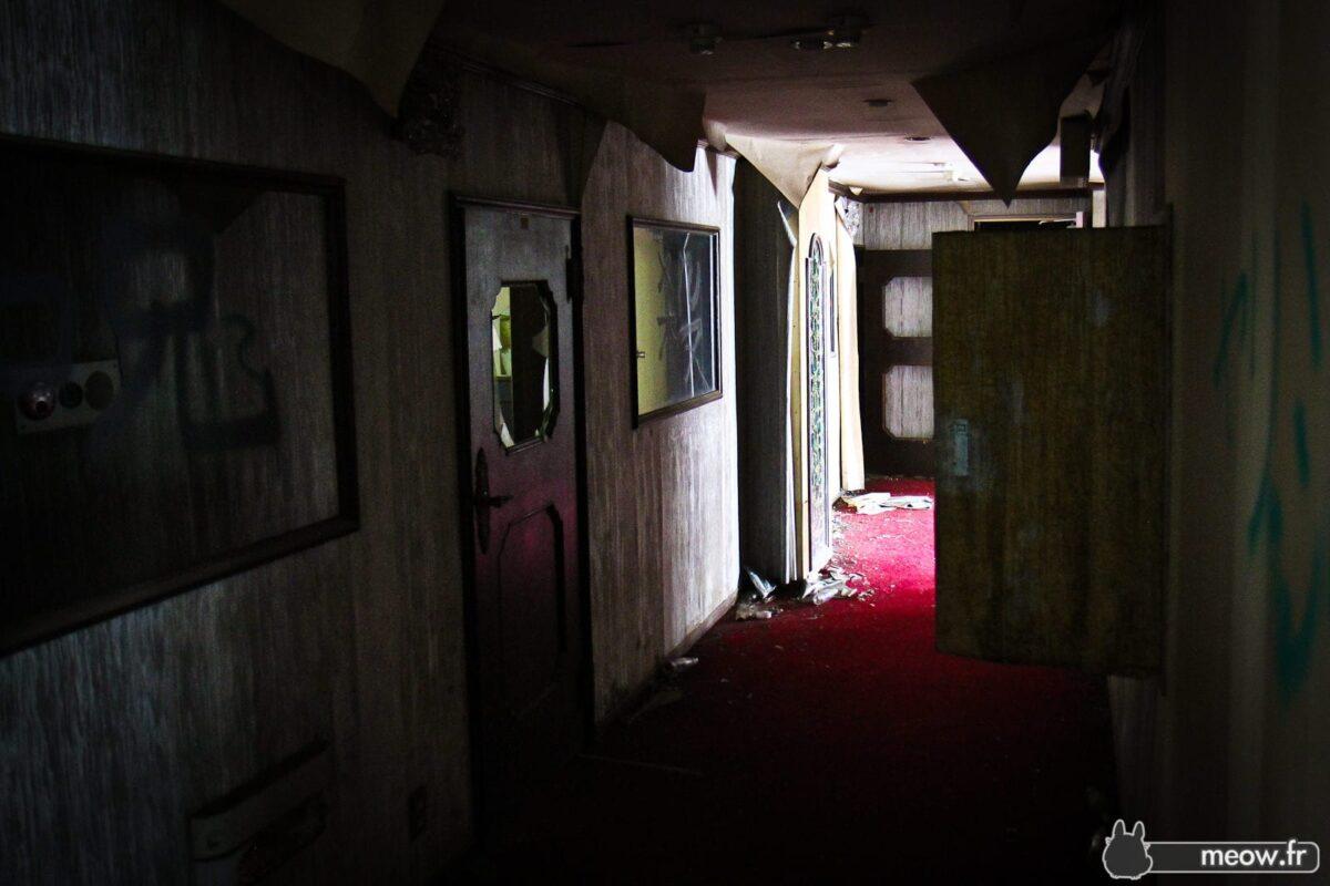 Soapland - Corridor