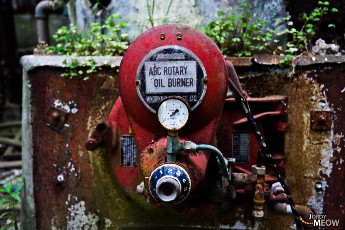 Soapland - Firestarter