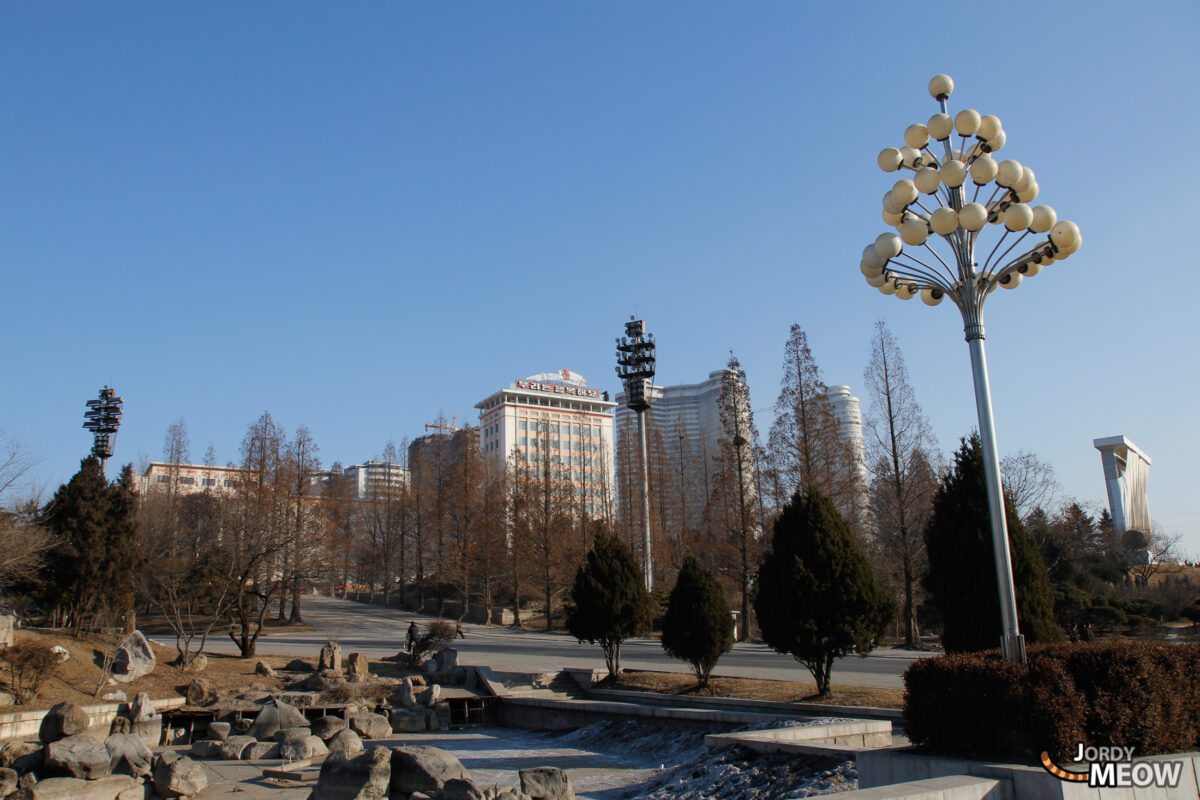 Pyongyang Center