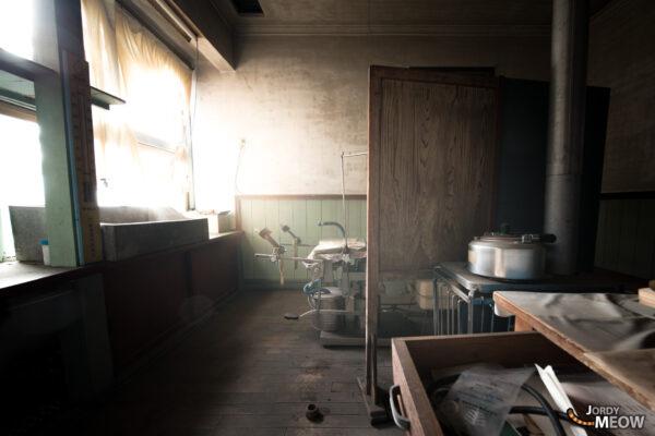 abandoned, asia, gunma, haikyo, hospital, japan, japanese, kanto, ruin, urban exploration, urbex